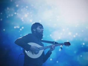 ATMASFERA в Києві Eurovision village Євробачення 2017
